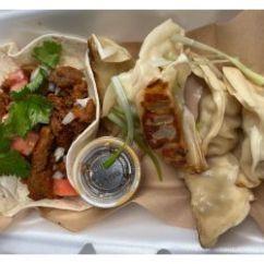 Traveling Kitchen Mini Island 3 Best Food Trucks In Louisville Ky Threebestrated Truck