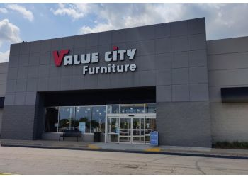 There we purchased a new couch, chair and ottoman. 3 Best Furniture Stores in Sterling Heights, MI - Expert ...