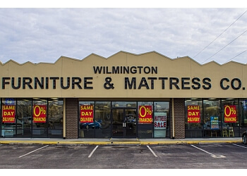 Wilmington Furniture Mattress Co