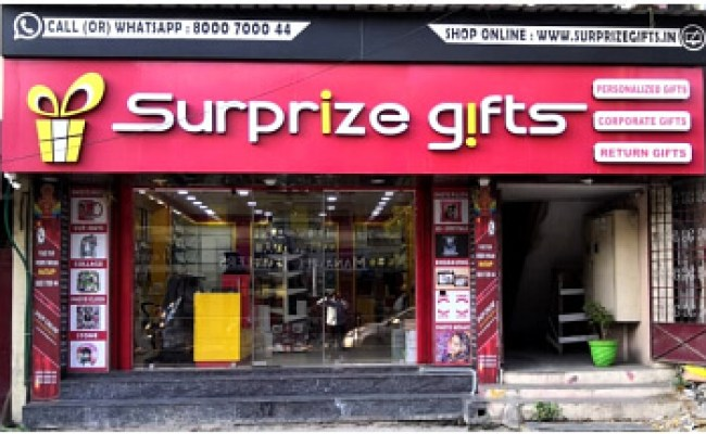 3 Best Gift Shops In Chennai Expert Recommendations