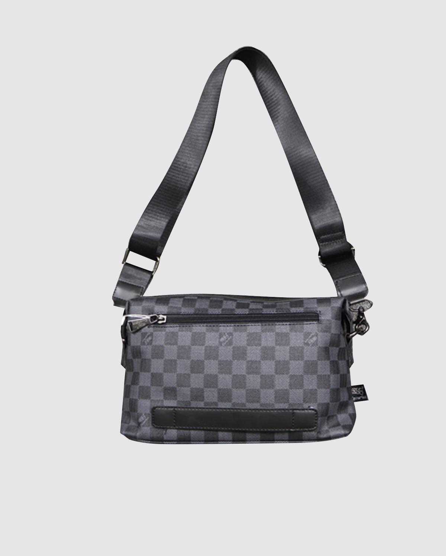 Túi đeo chéo Threebox MS1372