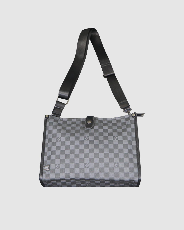 Túi đeo chéo Threebox MS3628