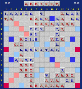 SCRABBLE® Players To Start Paying 'Per Word'