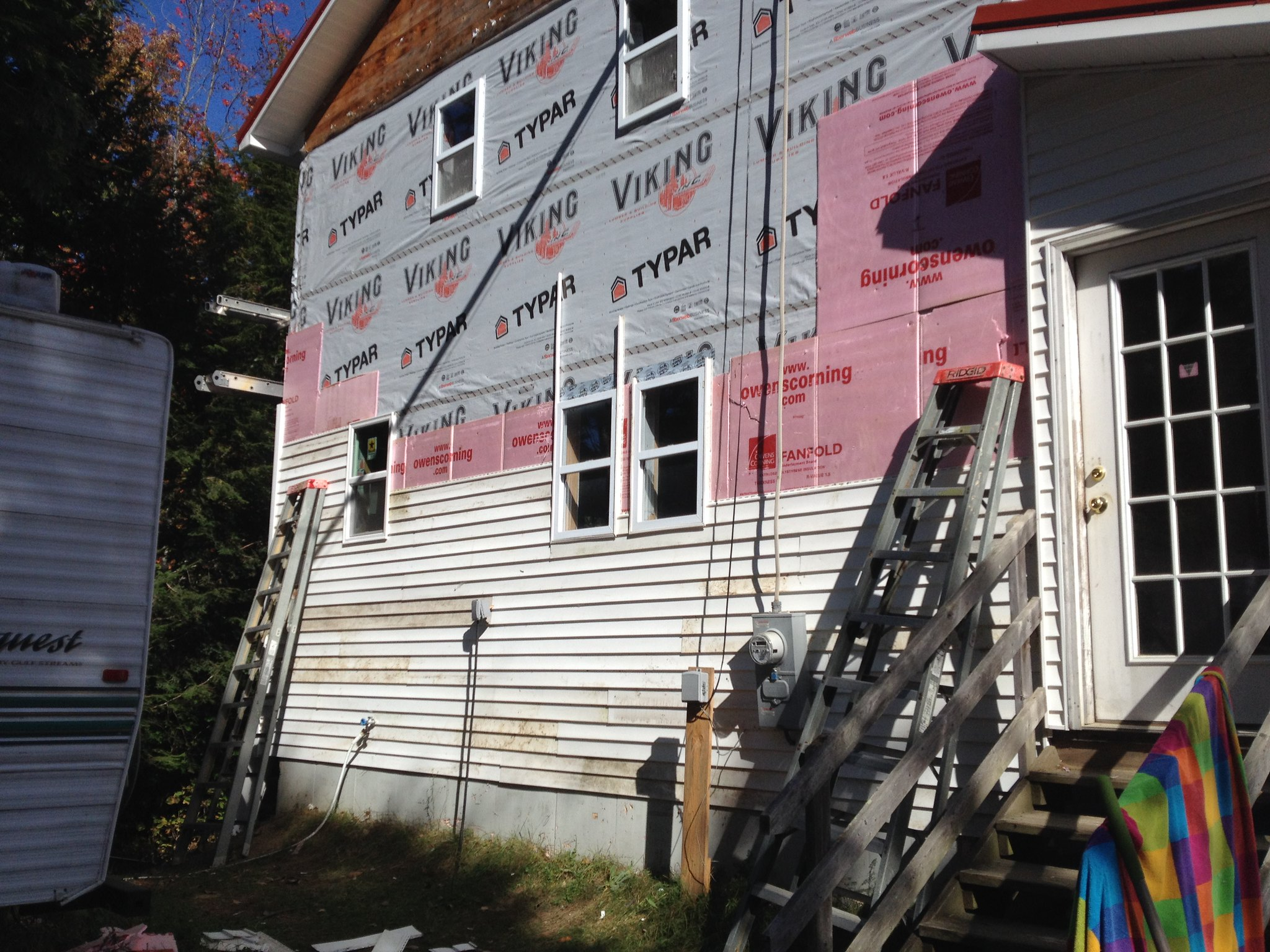 Does Whatever a Siding-Man Can