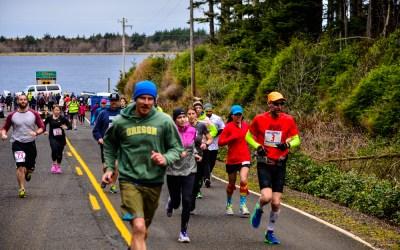 Leg 1 Photos Three Capes Marathon Relay