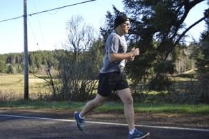 marathons in Oregon