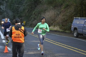 marathons in Oregon