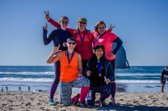 Three Capes Marathon Relay-121