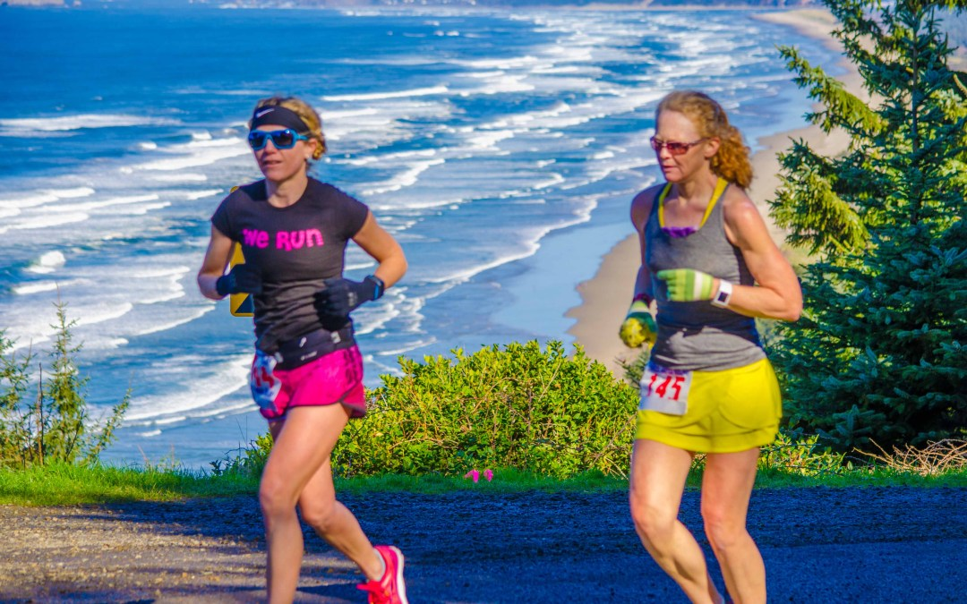 2015 Three Capes Marathon Relay Results