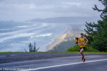 marathon races on the coast