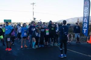 fun relays in Oregon