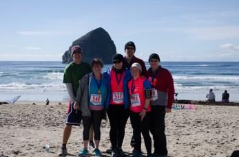 marathon relay