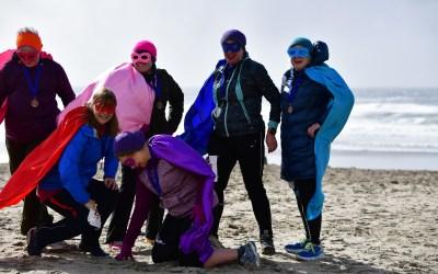 2018 Marathon Relay Photos