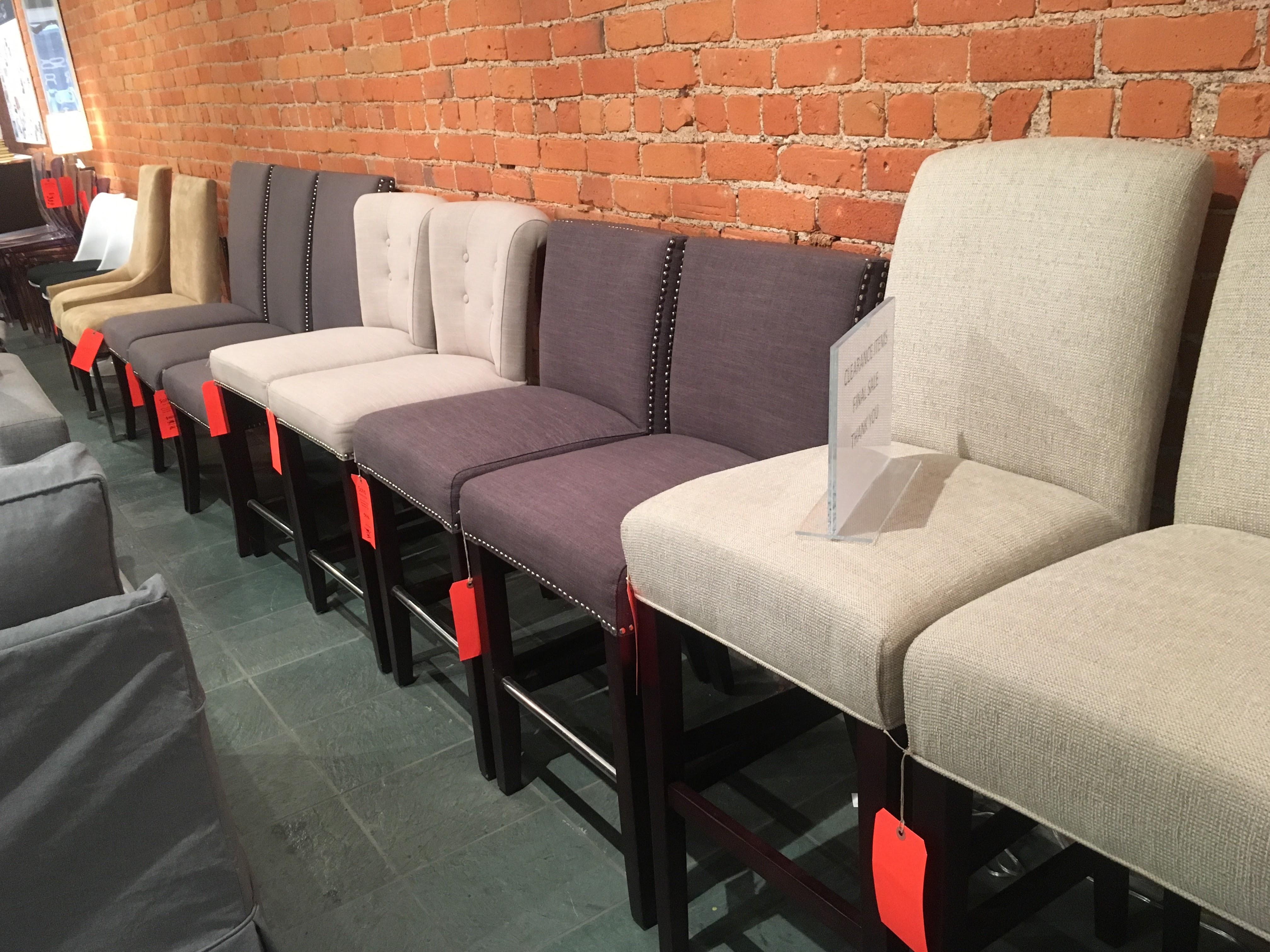 Summer Clearance Sale Furniture Ann Arbor Accent Chairs Three Chairs
