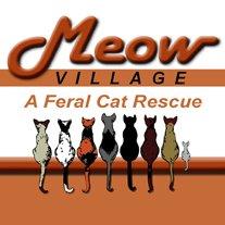 Meow Village logo