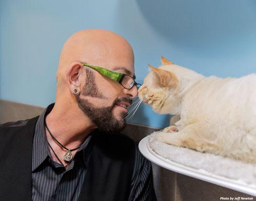 JG-and-Cat-Bonding-Jeff-Newton
