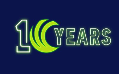 Making a difference to medical device users for 10 years