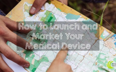 How to Launch and Market Your Medical Device