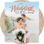 Wedding Guide to the Outer Banks 2017 by Three Dog Ink
