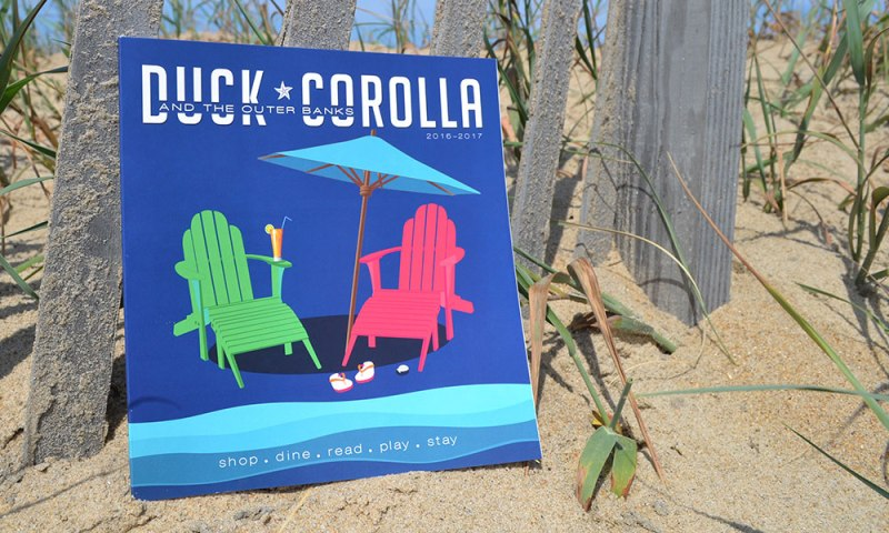 Duck, Corolla & the Outer Banks