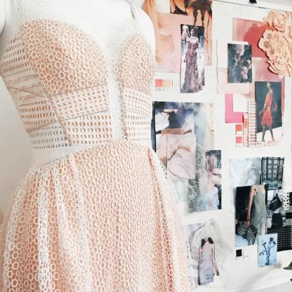 The Valencia Dress