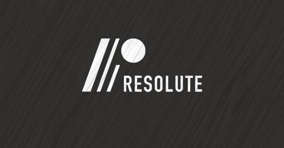 For Men Only: New Resolute Cohort Launch Invitation March 30th!