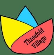 Threefold-Village-Flower Icon