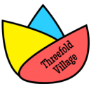 Threefold Village Logo