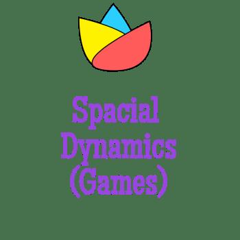 Spacial Dynamics, Games tile