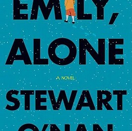 Emily Alone by Stewart O'Nan