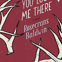 You Lost Me There by Rosecrans Baldwin
