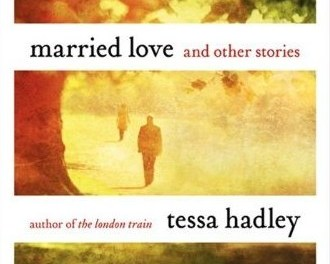because the night by Tessa Hadley