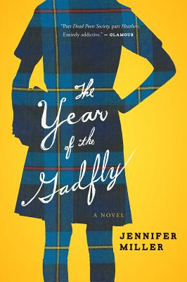 Month of the Gadfly