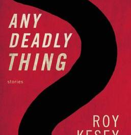 Interview and Review with Roy Kesey