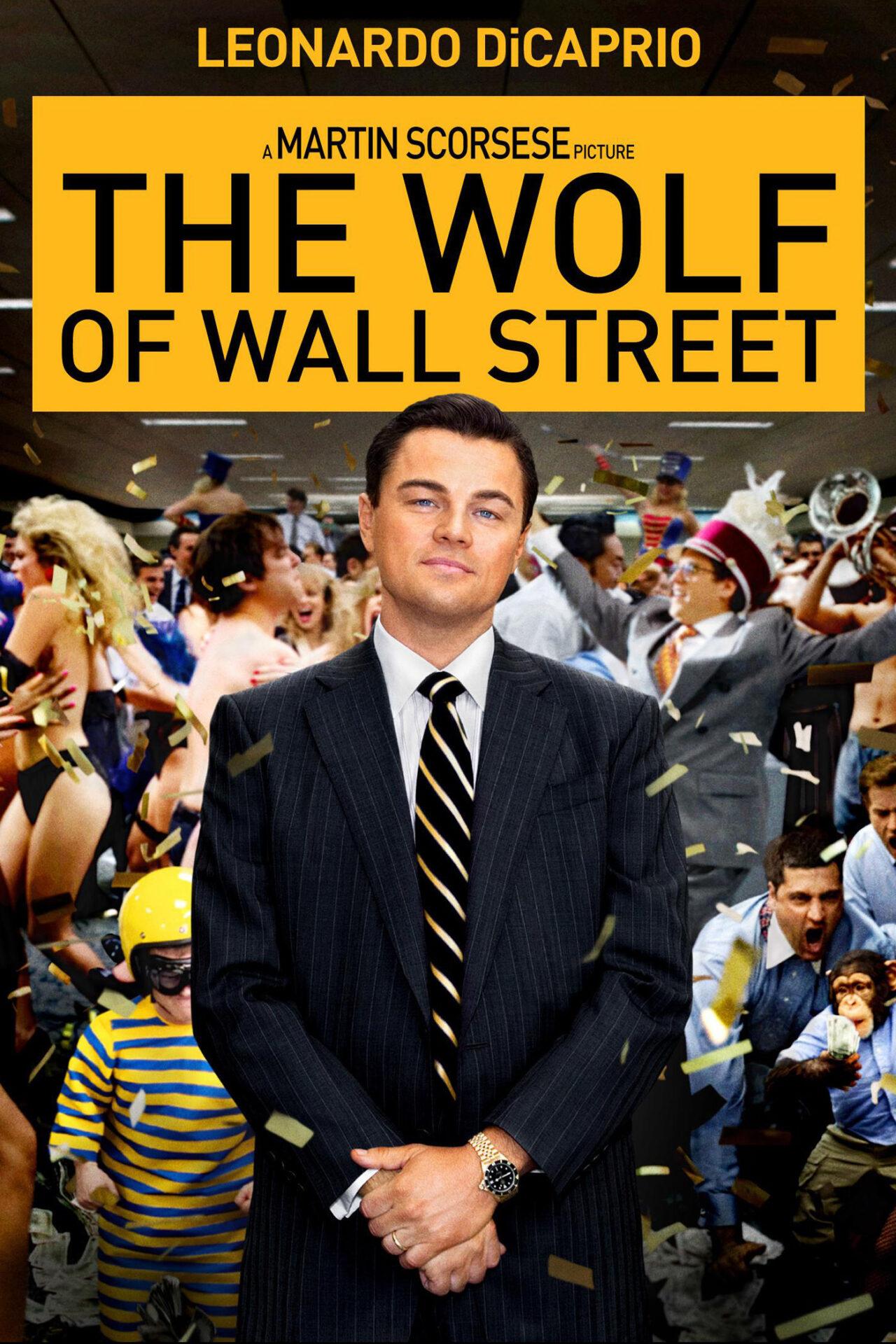 the wolf of wall street ile ilgili görsel sonucu