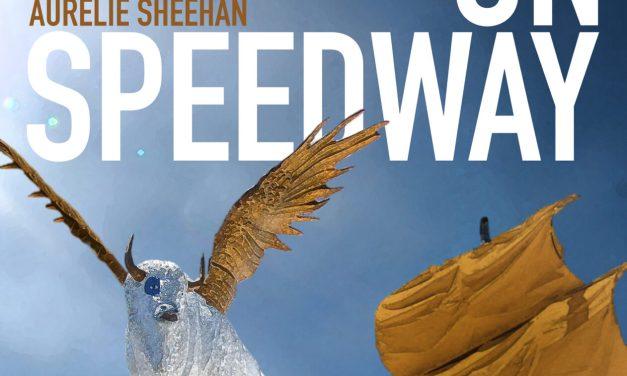 First 1000 Words – Demigods on Speedway by Aurelie Sheehan