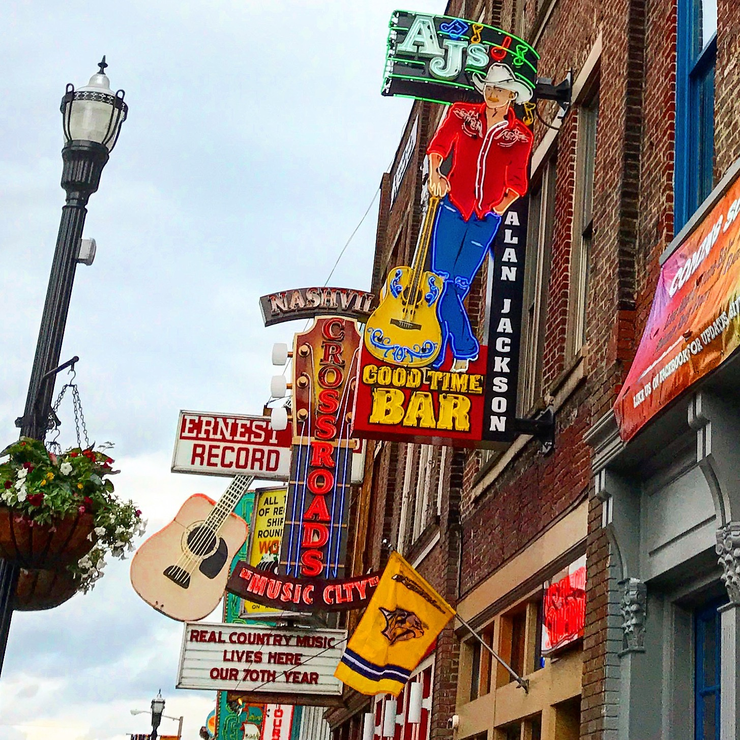 Music Row, Nashville