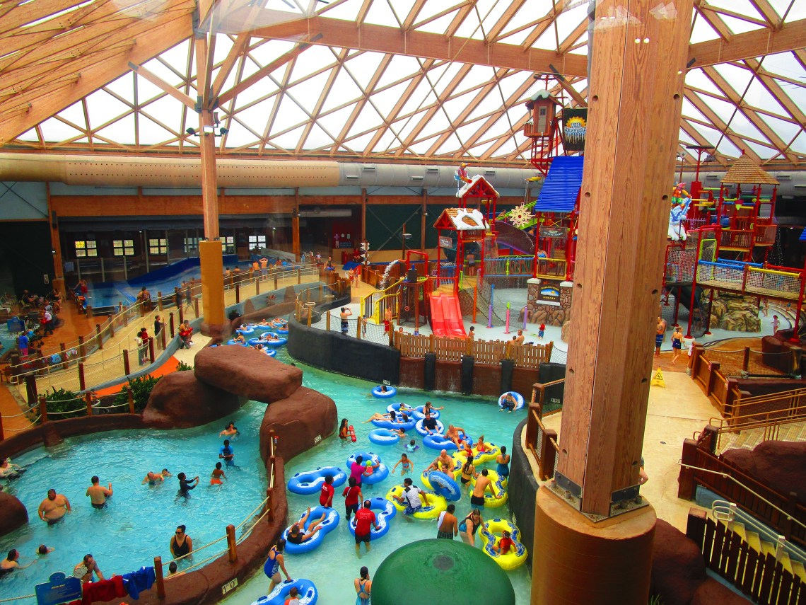 Massanutten Resort Review: 15 Family-Friendly Reasons to