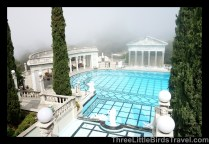 Visit Neptune Pool at Hearst Castle!