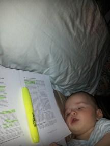 some study budy