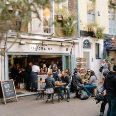 26+GRAINS+central+London+cafe