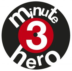 Three Minute Hero Records