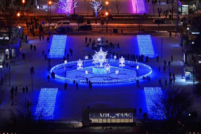 【札幌自由行】札幌機票、2021 札幌雪祭會場、景點行程、札幌住宿推薦!