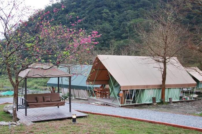 【宜蘭露營推薦】Top6宜蘭露營車、露營烤肉、露營小木屋、露營民宿!免搭帳、免裝備!