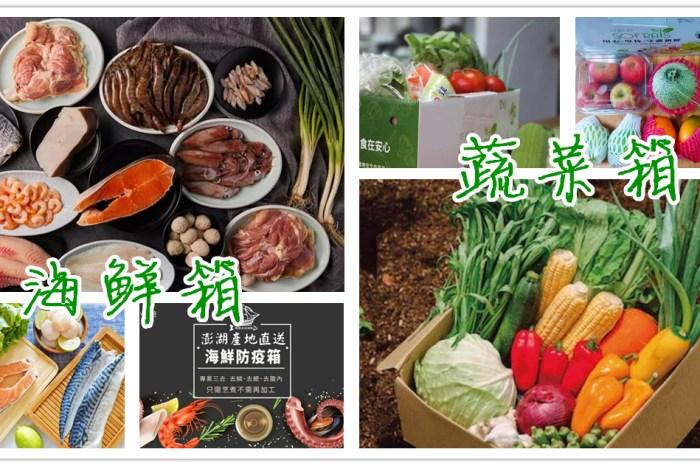 蔬菜箱,防疫蔬菜箱,海鮮箱,蔬菜箱直送,蔬菜箱 宅配,蔬果 宅配,海鮮 宅配,澎湖 海鮮,蔬果 宅配