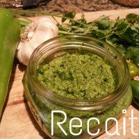 Recaito (Green Sofrito)
