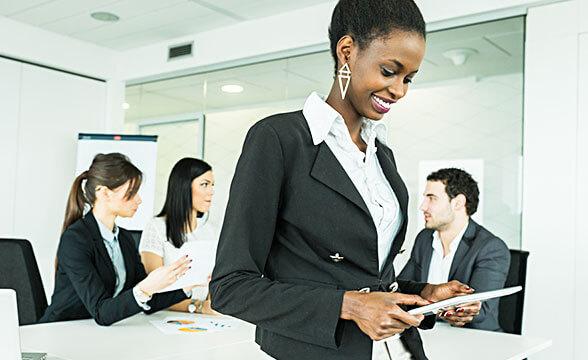 Small Business Finance Management Software