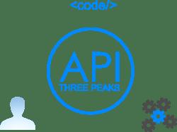 API logo | Integrate Payment
