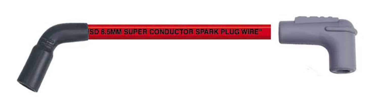 Universal Spark Plug Boot