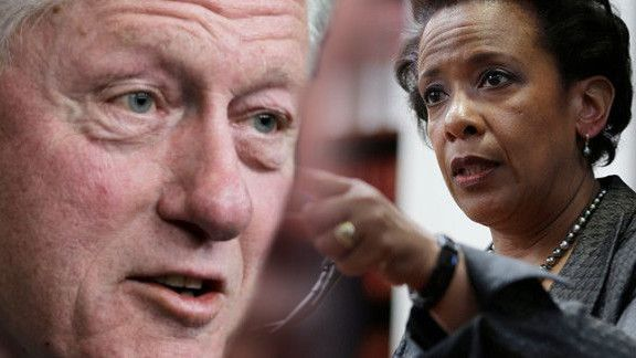 Group Files Lawsuit For FBI Records On Bill Clinton's ...